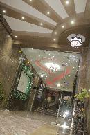 بوابات بمداخل فندقية 2 مدخل للعقار 5 اسانسير وريسبشن استقبال امن 24 ساعة