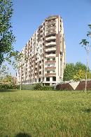 مساحات خضراء ووجهات معمارية حديثة بطلالة فريدة علي فيو بحري مفتوح وشوارع بعرض 20 و 30 متر